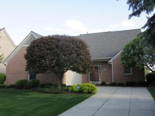 1787 Stonebridge Dr. N, Ann Arbor, MI 48108 (MLS #3248816) :: The Toth Team
