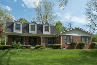4536 Bridgeway Drive, Ann Arbor, MI 48103 (MLS #3248913) :: The Toth Team