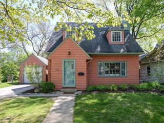 1339 White Street, Ann Arbor, MI 48104 (MLS #3248916) :: Berkshire Hathaway HomeServices Snyder & Company, Realtors®