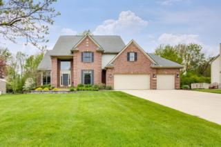 1443 W Greenfield Court, Ann Arbor, MI 48108 (MLS #3248928) :: Berkshire Hathaway HomeServices Snyder & Company, Realtors®