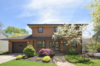 1712 Shadford Road, Ann Arbor, MI 48104 (MLS #3248955) :: The Toth Team