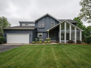 4865 Northgate Drive, Ann Arbor, MI 48103 (MLS #3248968) :: The Toth Team