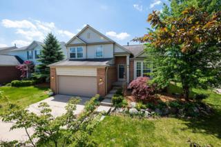 9734 Ravenshire Drive, Ypsilanti, MI 48198 (MLS #3248990) :: Berkshire Hathaway HomeServices Snyder & Company, Realtors®