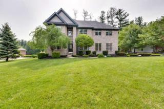5551 N Eagle Court, Ypsilanti, MI 48197 (MLS #3249005) :: Berkshire Hathaway HomeServices Snyder & Company, Realtors®