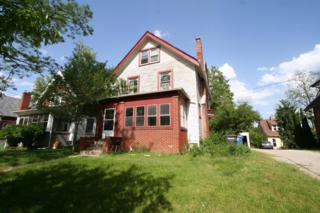 210 N Seventh Street, Ann Arbor, MI 48103 (MLS #3249006) :: The Toth Team