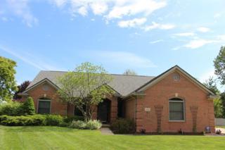 3961 Lancaster Court, Ypsilanti, MI 48197 (MLS #3249034) :: Berkshire Hathaway HomeServices Snyder & Company, Realtors®