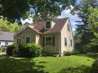708 Taylor Street, Ann Arbor, MI 48105 (MLS #3249087) :: Berkshire Hathaway HomeServices Snyder & Company, Realtors®