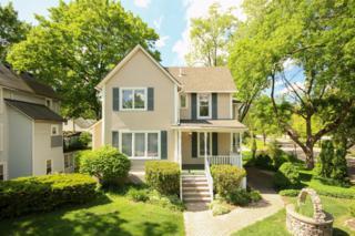 263 Harrison, Chelsea, MI 48118 (MLS #3249091) :: Berkshire Hathaway HomeServices Snyder & Company, Realtors®