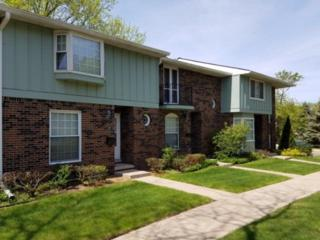2802 Page Avenue #24, Ann Arbor, MI 48104 (MLS #3249124) :: The Toth Team