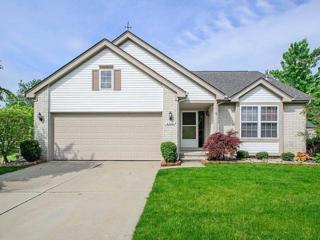 6700 Summerdale Court, Ypsilanti, MI 48197 (MLS #3249136) :: Berkshire Hathaway HomeServices Snyder & Company, Realtors®