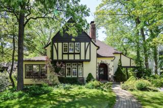 2126 Woodside Road, Ann Arbor, MI 48104 (MLS #3249151) :: The Toth Team