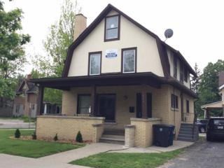 1006 Packard, Ann Arbor, MI 48104 (MLS #3249154) :: The Toth Team