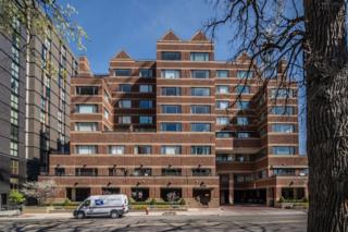 505 E Huron Street #604, Ann Arbor, MI 48104 (MLS #3249165) :: The Toth Team