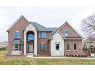 48330 Sherwood, Plymouth, MI 48170 (MLS #R217009827) :: Berkshire Hathaway HomeServices Snyder & Company, Realtors®