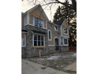 1133 Linden Street, Plymouth, MI 48170 (MLS #R217012291) :: Berkshire Hathaway HomeServices Snyder & Company, Realtors®
