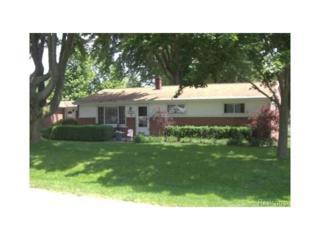 9048 Brookline Avenue, Plymouth, MI 48170 (MLS #R217012434) :: Berkshire Hathaway HomeServices Snyder & Company, Realtors®