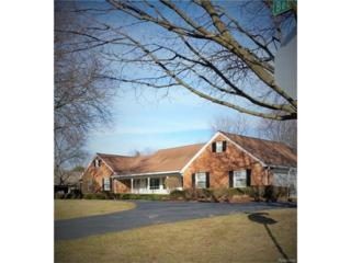 12420 Beacon Hill, Plymouth, MI 48170 (MLS #R217012504) :: Berkshire Hathaway HomeServices Snyder & Company, Realtors®