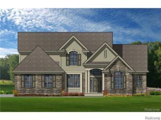 48945 Tuscan Hills, Plymouth, MI 48170 (MLS #R217012552) :: Berkshire Hathaway HomeServices Snyder & Company, Realtors®