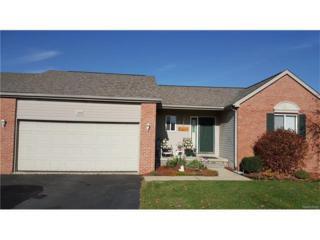 1264 Crystal Pointe Circle, Fenton, MI 48430 (MLS #R217016960) :: Berkshire Hathaway HomeServices Snyder & Company, Realtors®