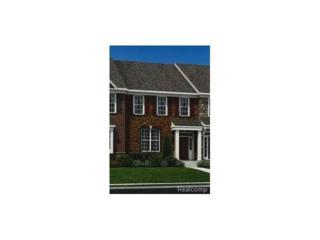 2792 Ashcombe Drive, Ann Arbor, MI 48105 (MLS #R217018578) :: Berkshire Hathaway HomeServices Snyder & Company, Realtors®