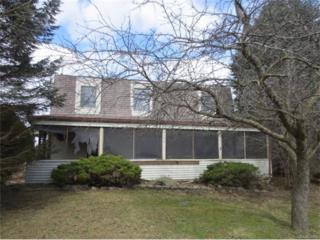 10688 Fleming Road, Dexter, MI 48130 (MLS #R217019607) :: Berkshire Hathaway HomeServices Snyder & Company, Realtors®