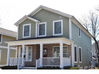 1336 Smith Avenue, Birmingham, MI 48009 (MLS #R217021975) :: Berkshire Hathaway HomeServices Snyder & Company, Realtors®