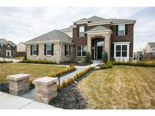 15670 Saint James Street, Macomb, MI 48044 (MLS #R217022165) :: Berkshire Hathaway HomeServices Snyder & Company, Realtors®