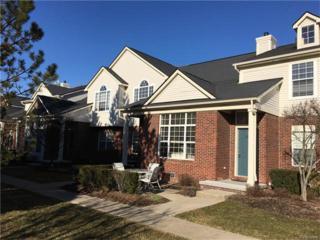 17203 Caitlin Circle, Walled Lake, MI 48390 (MLS #R217022296) :: Berkshire Hathaway HomeServices Snyder & Company, Realtors®