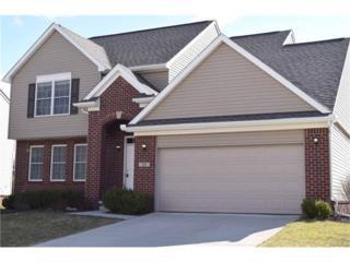 752 W Castlebury Circle, Saline, MI 48176 (MLS #R217030842) :: Berkshire Hathaway HomeServices Snyder & Company, Realtors®