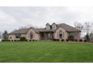 9434 Huron River Drive, Dexter, MI 48130 (MLS #R217031254) :: Berkshire Hathaway HomeServices Snyder & Company, Realtors®