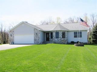 2463 Lonesome Dove Trail, Lapeer, MI 48446 (MLS #R217032493) :: Berkshire Hathaway HomeServices Snyder & Company, Realtors®