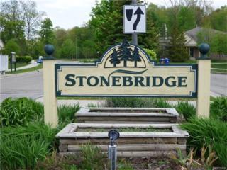 4022 Stonebridge, Holly, MI 48442 (MLS #R217040490) :: The Toth Team