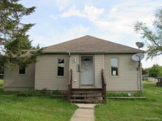5820 Kinneville Road, Eaton Rapids, MI 48827 (MLS #R217043098) :: Berkshire Hathaway HomeServices Snyder & Company, Realtors®