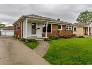 3814 S Longmeadow Road, Trenton, MI 48183 (MLS #R217043211) :: Berkshire Hathaway HomeServices Snyder & Company, Realtors®