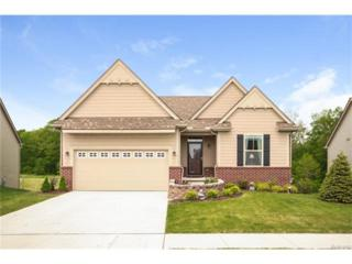 8241 Stamford Drive, Ypsilanti, MI 48198 (MLS #R217043583) :: Berkshire Hathaway HomeServices Snyder & Company, Realtors®