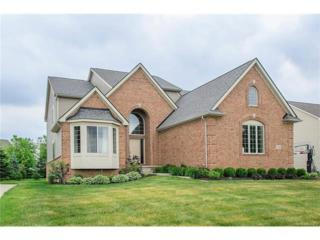 1316 Bicentennial Parkway, Ann Arbor, MI 48108 (MLS #R217043631) :: Berkshire Hathaway HomeServices Snyder & Company, Realtors®