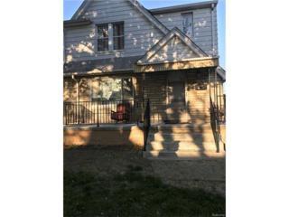 6340 Yinger Avenue, Dearborn, MI 48126 (MLS #R217043677) :: Berkshire Hathaway HomeServices Snyder & Company, Realtors®