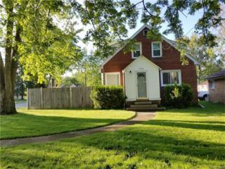 998 W Voorheis Road, Waterford, MI 48328 (MLS #R217043680) :: Berkshire Hathaway HomeServices Snyder & Company, Realtors®
