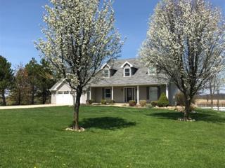 6300 Weber Road, Saline, MI 48176 (MLS #3246381) :: Berkshire Hathaway HomeServices Snyder & Company, Realtors®
