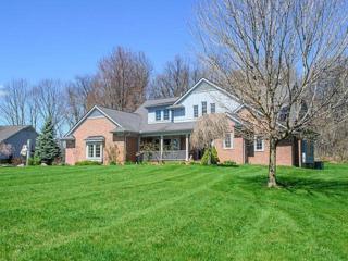 5250 Bethel Church Road, Saline, MI 48176 (MLS #3248053) :: Berkshire Hathaway HomeServices Snyder & Company, Realtors®