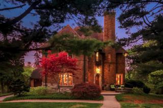 2718 Kenilworth Drive, Ann Arbor, MI 48104 (MLS #3248391) :: Berkshire Hathaway HomeServices Snyder & Company, Realtors®