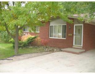 604 N Maple Road, Ann Arbor, MI 48103 (MLS #3248575) :: Berkshire Hathaway HomeServices Snyder & Company, Realtors®