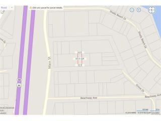 0 Elm Street, Northfield, MI 48189 (MLS #R216106706) :: The Toth Team