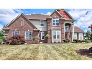 1878 Orchardview, Ann Arbor, MI 48108 (MLS #R217019807) :: The Toth Team