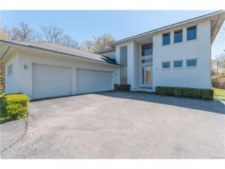 1219 Forest Bay, Waterford, MI 48328 (MLS #R217042687) :: The Toth Team