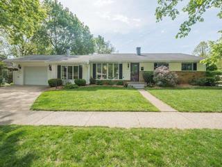 1215 Chapel Court, Ann Arbor, MI 48103 (MLS #3248857) :: Berkshire Hathaway HomeServices Snyder & Company, Realtors®