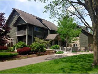 1776 Stonebridge Drive N, Ann Arbor, MI 48108 (MLS #R217036662) :: The Toth Team