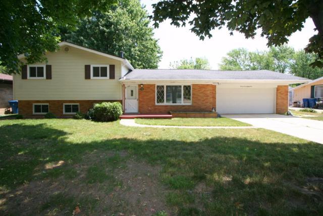 2781 Grant Drive, Ann Arbor, MI 48108 (MLS #3249710) :: The Toth Team