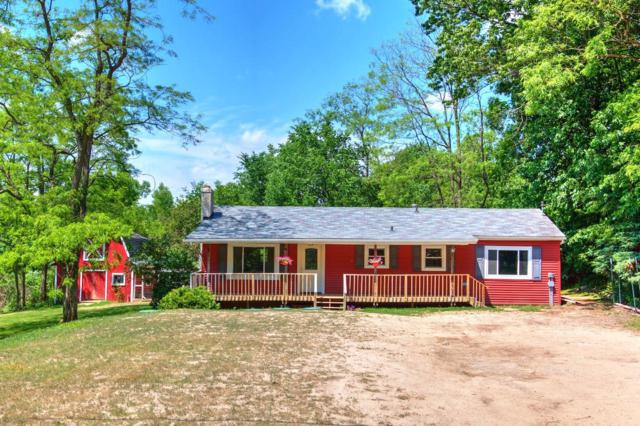2253 Houser Road, Holly, MI 48442 (MLS #3249811) :: The Toth Team