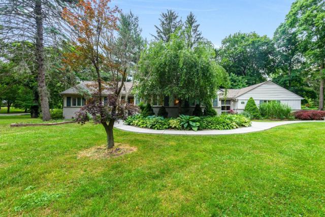 2615 Overridge Drive, Ann Arbor, MI 48104 (MLS #3250032) :: Berkshire Hathaway HomeServices Snyder & Company, Realtors®